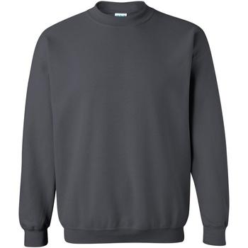 vaatteet Svetari Gildan 18000 Charcoal