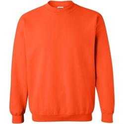 vaatteet Svetari Gildan 18000 Orange