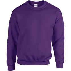 vaatteet Svetari Gildan 18000 Purple