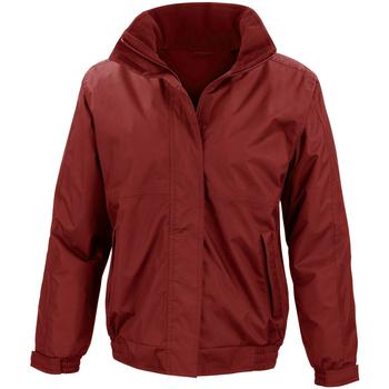 vaatteet Naiset Tuulitakit Result R221F Red