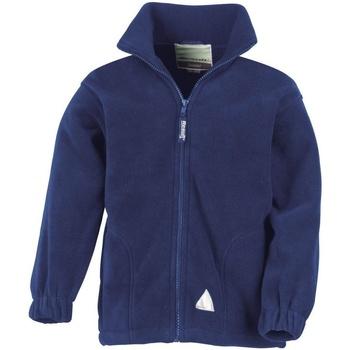 vaatteet Lapset Fleecet Result R36JY Royal