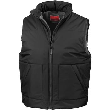 vaatteet Naiset Neuleet / Villatakit Result R44X Black