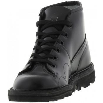 kengät Miehet Bootsit Grafters  Black
