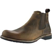 kengät Miehet Bootsit Woodland  Brown