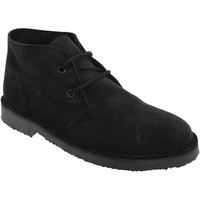kengät Bootsit Roamers  Black
