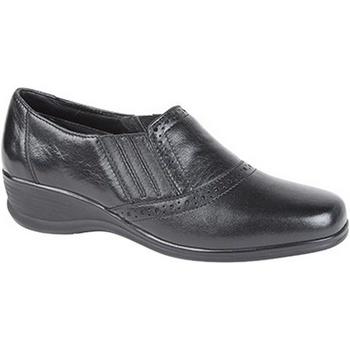 kengät Naiset Mokkasiinit Mod Comfys  Black