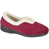 kengät Naiset Tossut Sleepers Olivia Wine