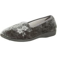kengät Naiset Tossut Zedzzz  Grey