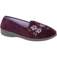 kengät Naiset Tossut Zedzzz  Purple