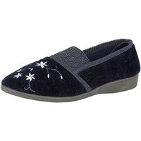 kengät Naiset Tossut Zedzzz  Navy