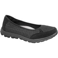 kengät Naiset Tennarit Boulevard  Black