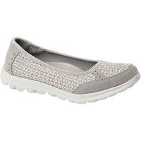 kengät Naiset Balleriinat Boulevard  Grey