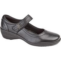 kengät Naiset Derby-kengät & Herrainkengät Mod Comfys Comfys Black