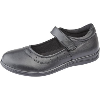 kengät Tytöt Balleriinat Roamers  Black