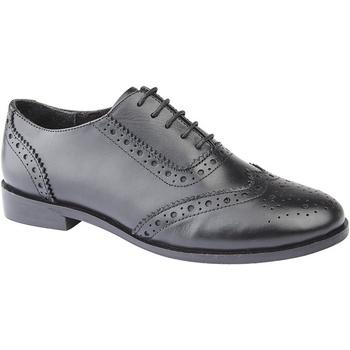 kengät Naiset Herrainkengät Cipriata  Black