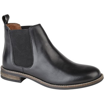 kengät Naiset Bootsit Cipriata  Black