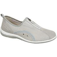 kengät Naiset Tennarit Boulevard  Grey