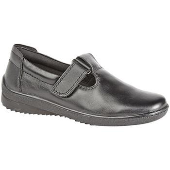 kengät Naiset Derby-kengät Mod Comfys  Black
