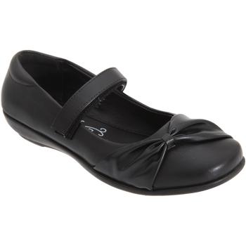 kengät Tytöt Balleriinat Us Brass  Black