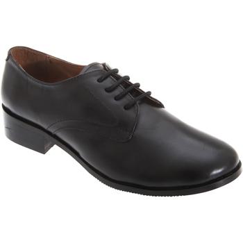 kengät Naiset Derby-kengät Grafters  Black