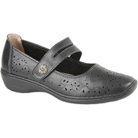 kengät Naiset Balleriinat Boulevard  Black