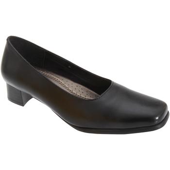 kengät Naiset Korkokengät Mod Comfys  Black