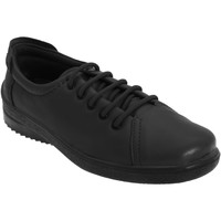 kengät Naiset Matalavartiset tennarit Mod Comfys Softie Black