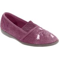 kengät Naiset Tossut Sleepers Inez Heather