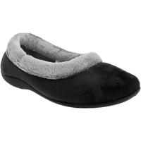 kengät Naiset Tossut Sleepers Julia Black