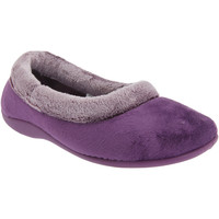 kengät Naiset Tossut Sleepers Julia Purple