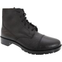 kengät Miehet Saappaat Grafters  Black