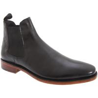 kengät Miehet Saappaat Kensington Classics  Black