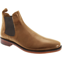 kengät Miehet Bootsit Kensington Classics  Tan