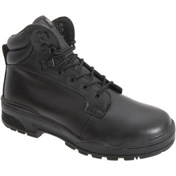 kengät Miehet Turvakenkä Magnum  Black