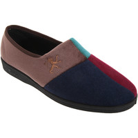 kengät Miehet Tossut Comfylux Harlequin Multicoloured