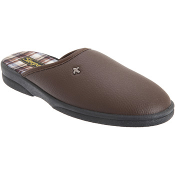 kengät Miehet Tossut Sleepers Dwight Brown