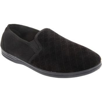 kengät Miehet Tossut Zedzzz  Black