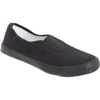 kengät Pojat Tennarit Dek  Black