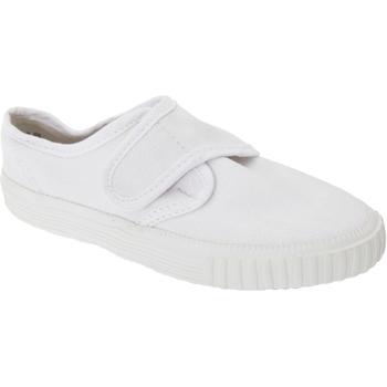 kengät Pojat Tenniskengät Dek  White