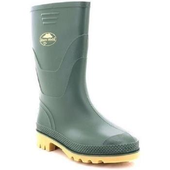 kengät Kumisaappaat Stormwells  Green
