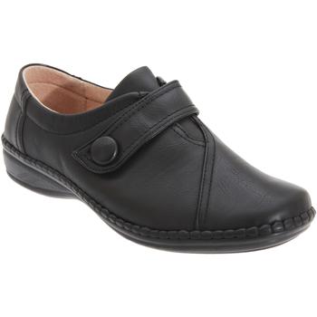 kengät Naiset Derby-kengät Boulevard  Black