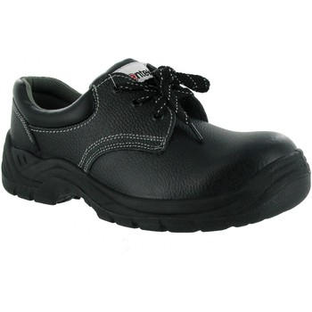 kengät Naiset Työ ja turvakengät Centek FS337 Black