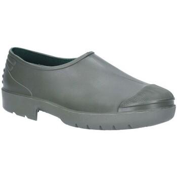 kengät Miehet Puukengät Dikamar Primera Gardening Shoe Green