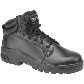 kengät Työ ja turvakengät Magnum CEN Black