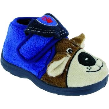 kengät Pojat Vauvan tossut Mirak Bungle Childrens Blue