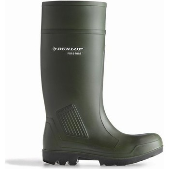kengät Miehet Turvakenkä Dunlop D460933 Purofort PRO Non-Safety Green