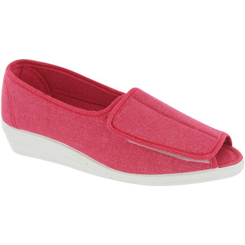 kengät Naiset Sandaalit ja avokkaat Mirak Quimper RED