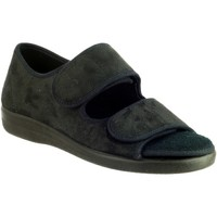 kengät Naiset Tossut Gbs BROMPTON ( MED) Black