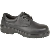 kengät Naiset Derby-kengät Amblers 121C S1P Black