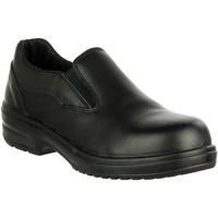 kengät Naiset Mokkasiinit Amblers 94C S1P Black